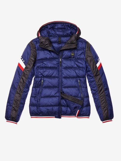 newest 5a052 0c1fb Blauer Donna - Scopri Online la collezione donna   Blauer USA ®