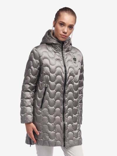 WATTS DEEP WAVE LONG DOWN JACKET