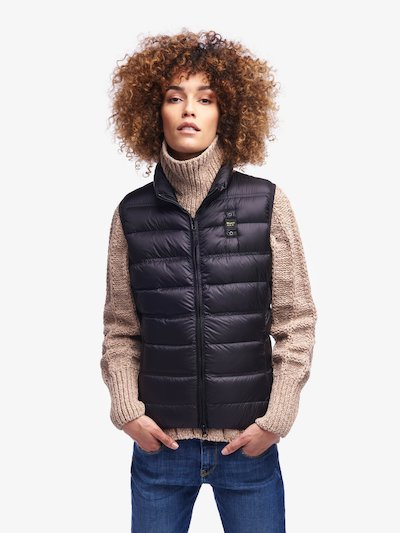 WILLIS DOWN VEST