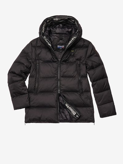 FRASER IRIDESCENT DOWN JACKET