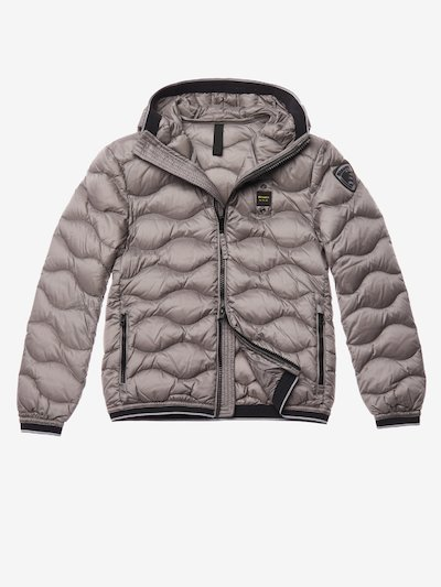 RILEY WAVE DOWN JACKET