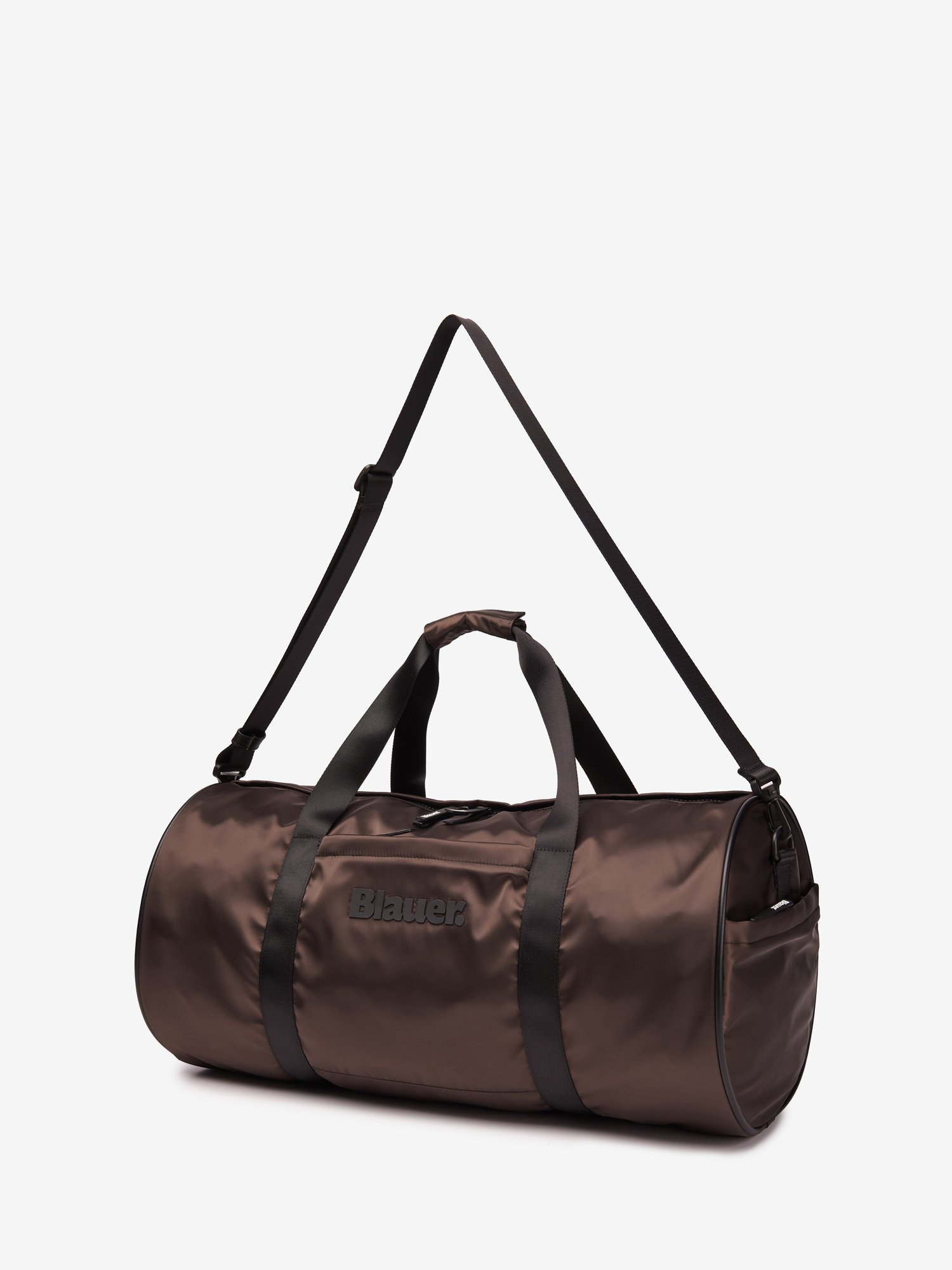 SKIN TRAVEL BAG - Blauer