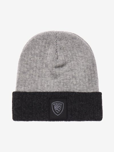 WOLL CASHMERE SOFT CAP