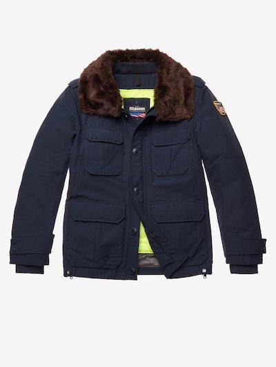 comprare on line 42c5c 73861 Giubbotti Uomo Blauer ® - Scopri Online la collezione ...