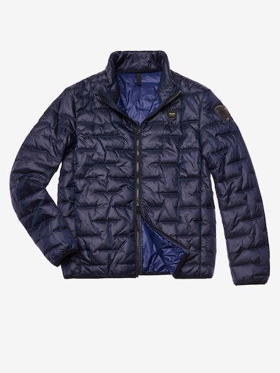 low priced 5a5bb 4b2a8 Piumini Uomo Blauer - Scopri Online la collezione | Blauer USA ®