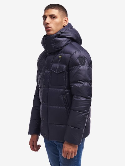 HUDSON AMERICAN STYLE DOWN JACKET