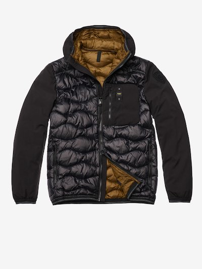 low priced a26df 97f96 Piumini Uomo Blauer - Scopri Online la collezione | Blauer USA ®