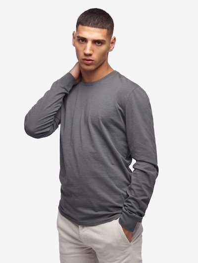 CADET TRAINING LONG SLEEVE T-SHIRT