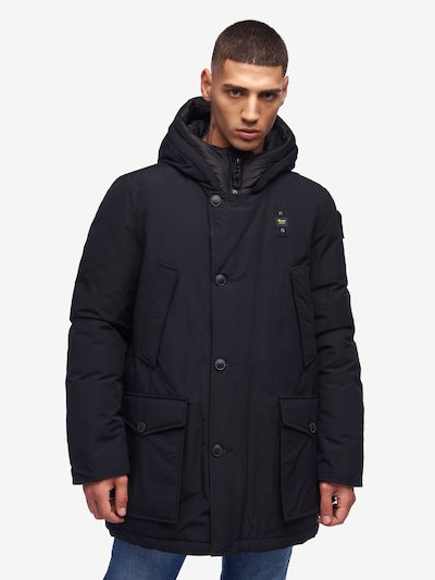 REES DOWN PARKA