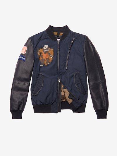 Blauer ® Herren Jacken | Blauer USA Offiziellen Shop