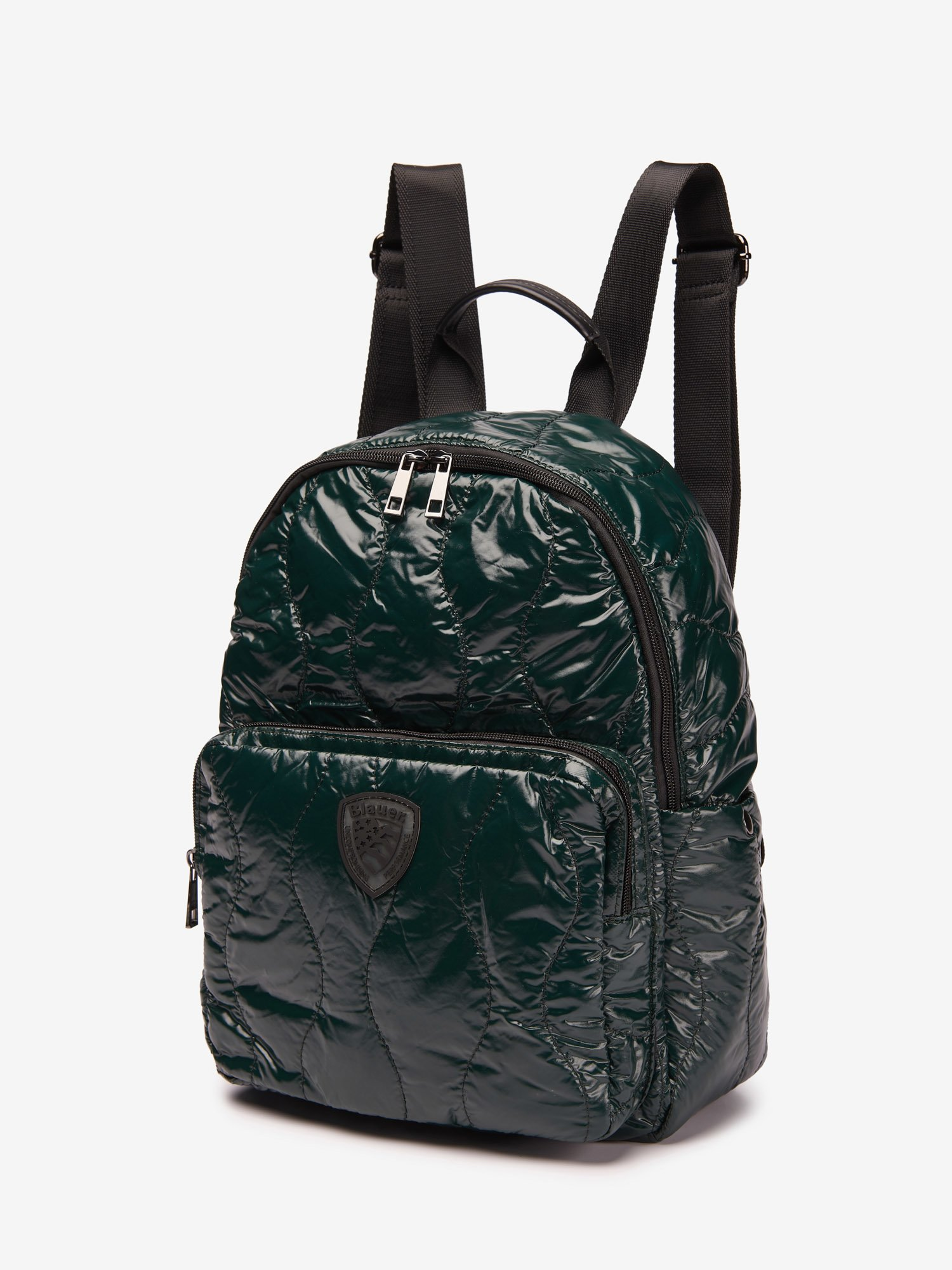 BOMBER STYLE BACKPACK - Blauer