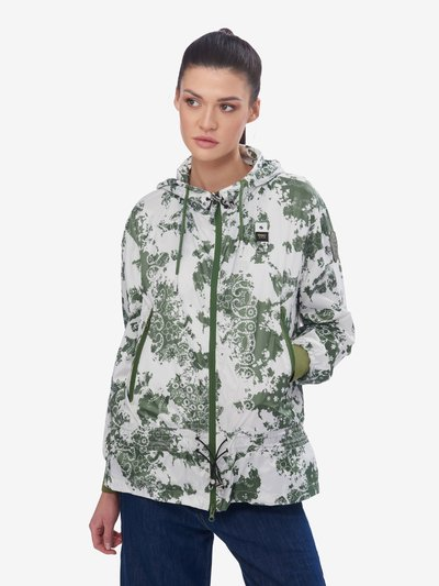 GREGORY ULTRA LIGHT LINED JACKET