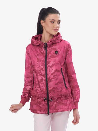 UNGEFÜTTERTE JACKE ULTRA LIGHT LONG