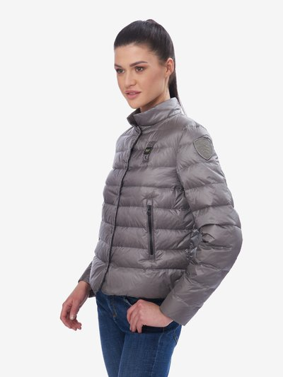 JARVIS PADDED DOWN JACKET