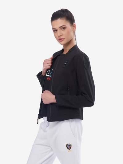 HEALTH UNLINED NEOPRENE JACKET