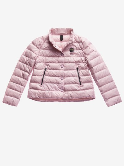 JUNIOR PADDED DOWN JACKET