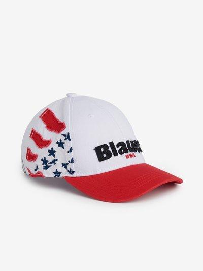 JUNIOR BLAUER 36 BASEBALL CAP