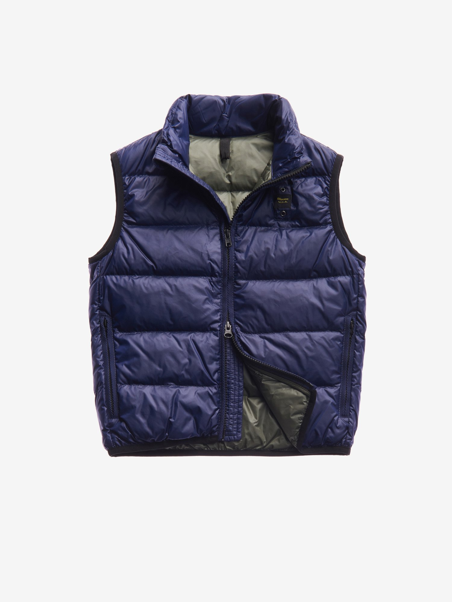 JUNIOR DOWN VEST - Blauer
