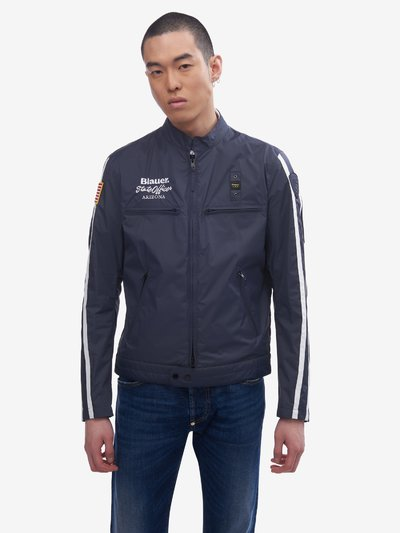 KIRK BLAUER STATE OFFICER JACKET