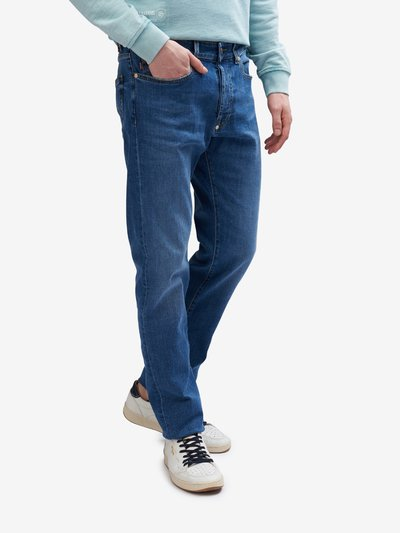 BROOKLYN 5 POCKET JEANS