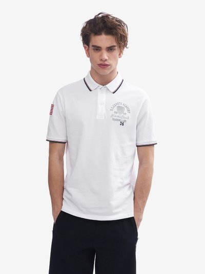 MIAMI DEPARTMENT POLO SHIRT