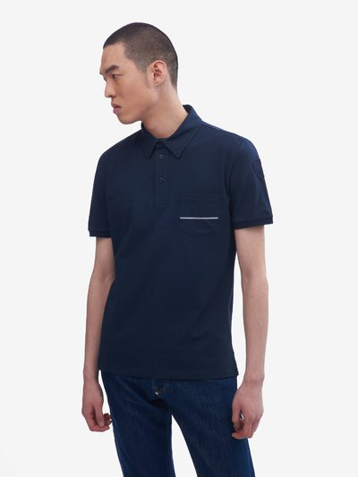 SOFT TOUCH POLO SHIRT