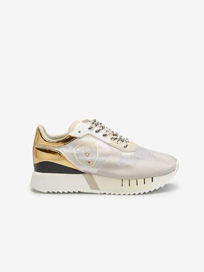 Myrtle Sneakers Donna plaform