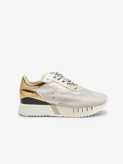 Myrtle Platform Sneakers