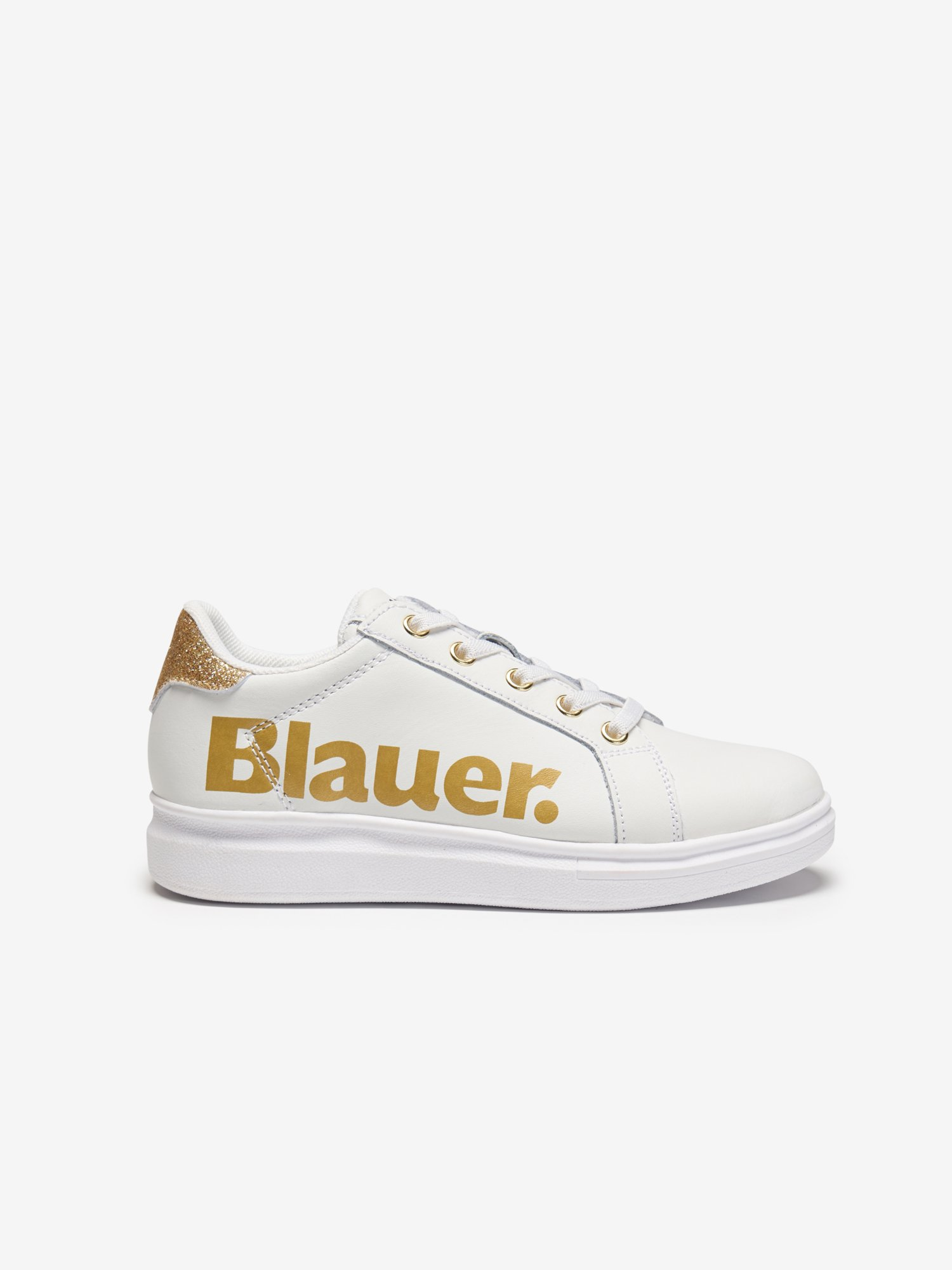 JASMINE LOW TOP TRAINERS - Blauer