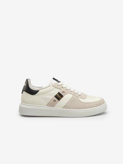 Keith Sneakers man