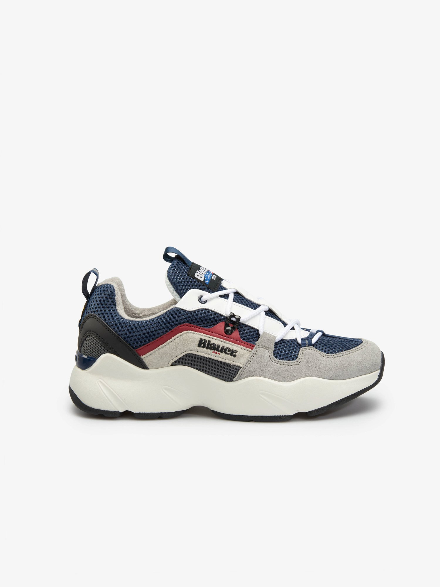 Marvin Sneakers man - Blauer