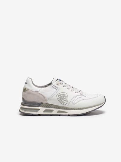 Hilo Leather Sneaker