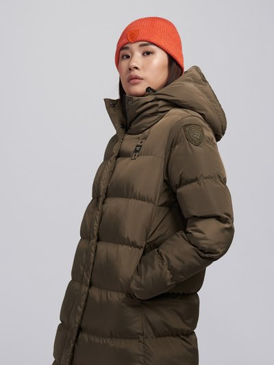 JOAN RECYCLED PADDED JACKET