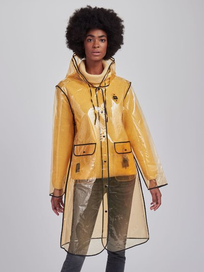 MILDRED RAIN JACKET