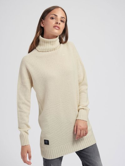 TURTLENECK WITH CUFF