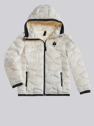 LORI NYLON DOWN JACKET