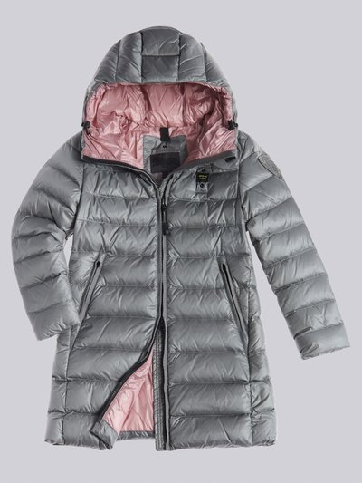 MARYLIN LONG DOWN JACKET