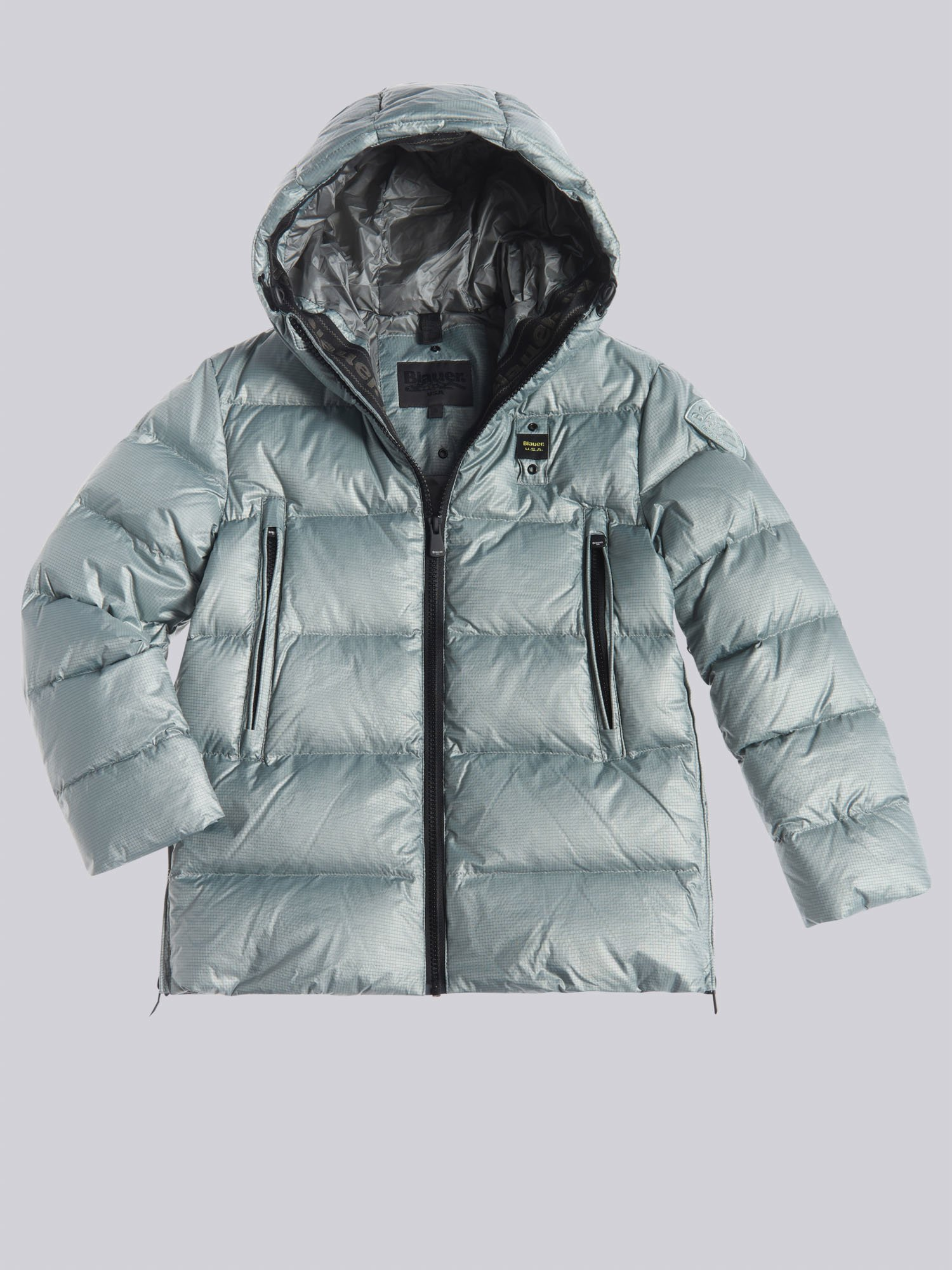 MIKE BLAUER DOWN JACKET - Blauer