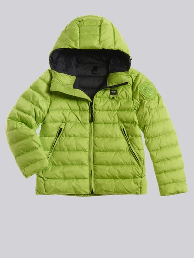 STANLEY BIO DOWN JACKET