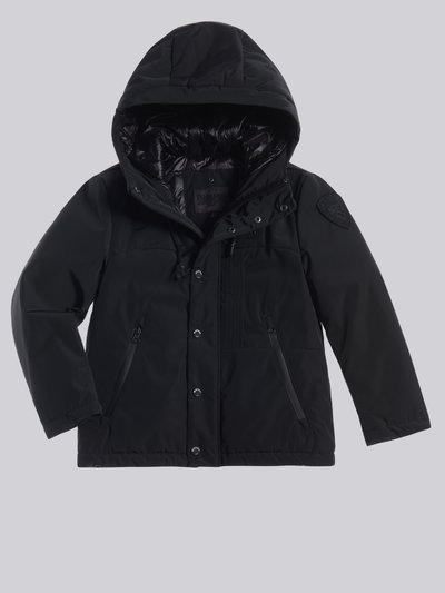 LEONARD TECHNICAL JACKET