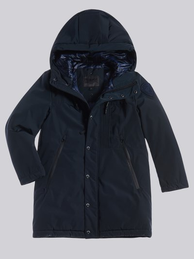 ALLEN LONG TECHNICAL JACKET