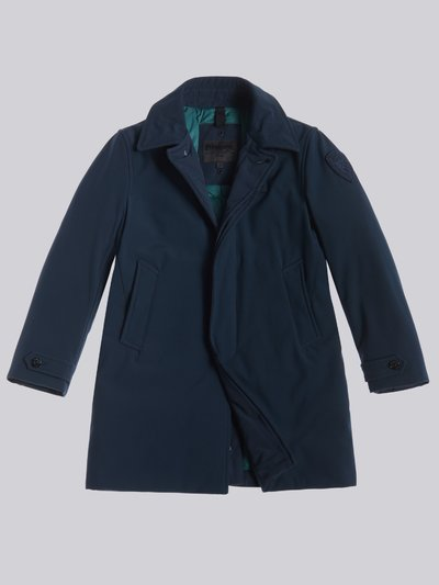 MARVIN DOWN JACKET