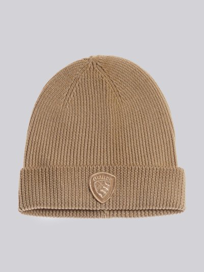 ROUNDED CAP