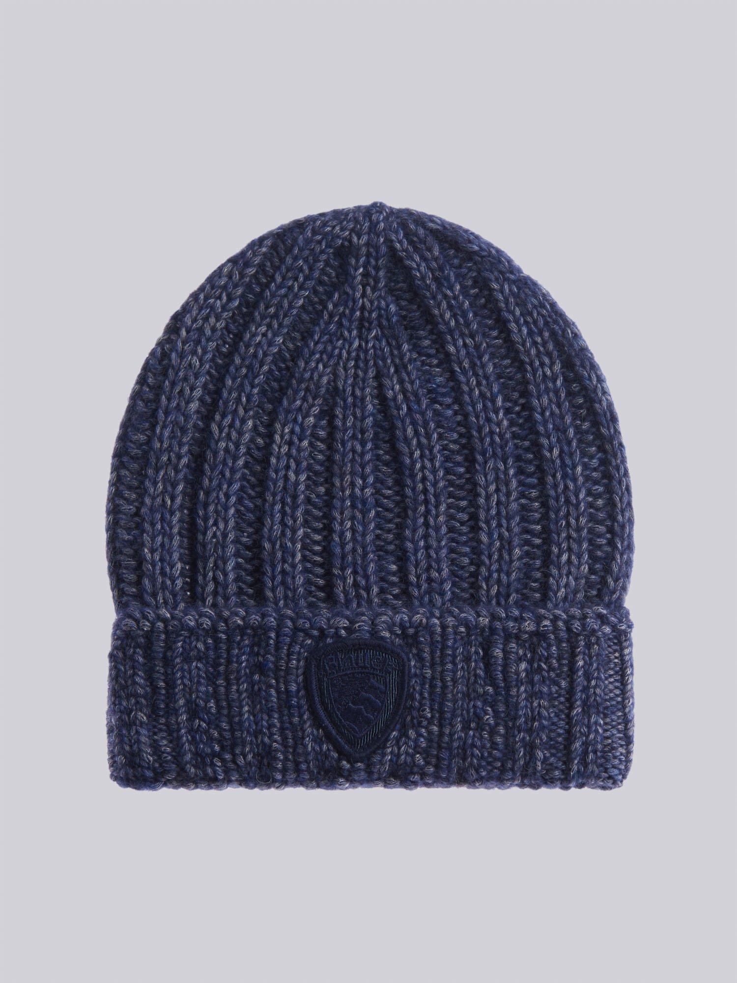 MOULINE CAP - Blauer