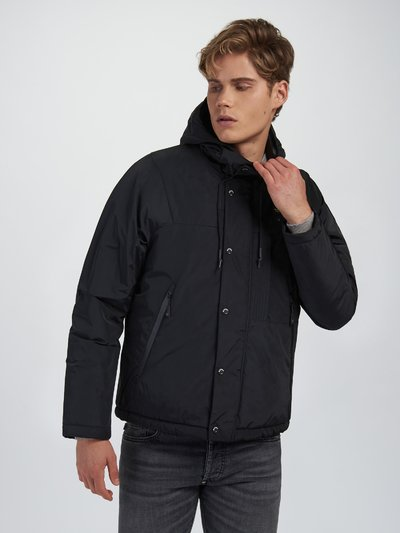 PHILLIP LIGHTWEIGHT TECHNICAL JACKET