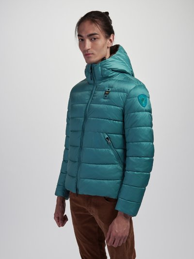 WAYNE BIO DOWN JACKET