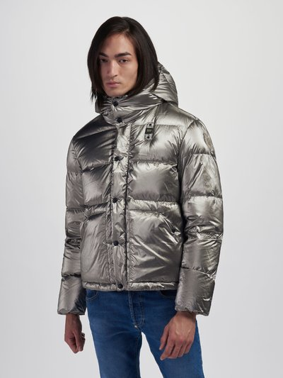 SAMUEL PEARLY DOWN JACKET