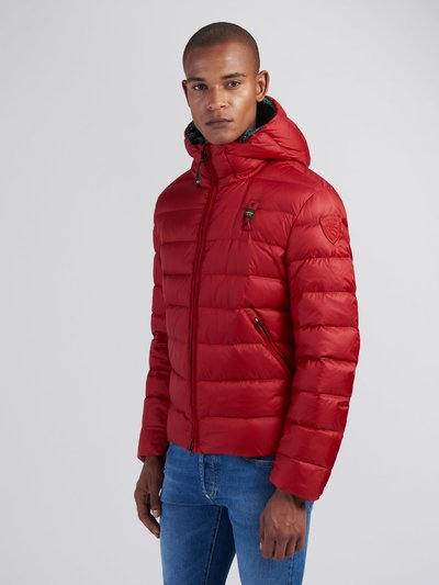 BRANDON DOWN JACKET