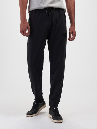 PANTALON DOUBLE FACE