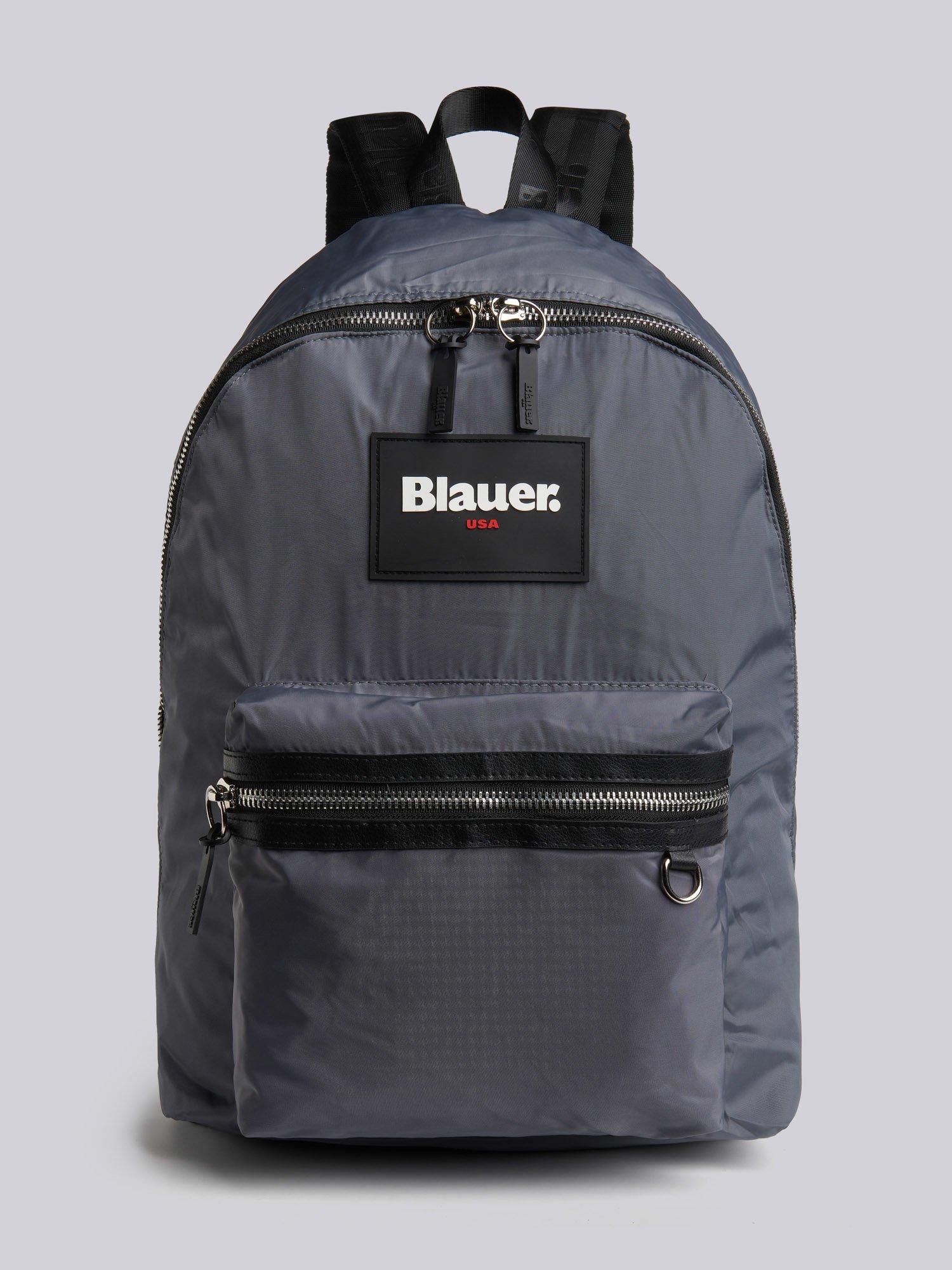 Blauer - NEVADA01C - Grigio Gelo - Blauer